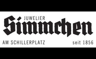 Logo von Simmchen, Dirk