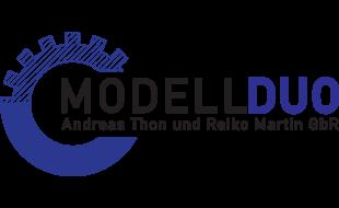 MODELLDUO Andreas Thon und Reiko Martin GbR, CAD-CAM-CNC Fertigungen