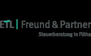 Logo von Freund & Partner GmbH