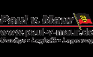Bild zu Paul v. Maur GmbH Internationale Spedition in Dresden