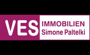 Logo von VES IMMOBILIEN Simone Paltelki