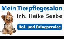 Logo von Mein Tierpflegesalon Inh. Heike Seebe