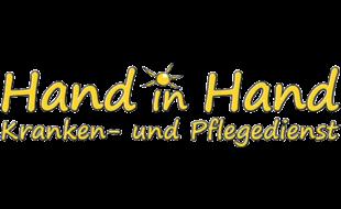Logo von Hand in Hand Kranken- und Pflegedienst Kathrin Hoff