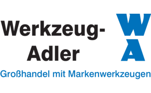 Logo von Werkzeug Adler