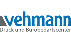 Druck- & Bürobedarf Vehmann
