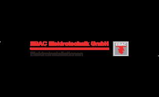 EBAC - Elektrotechnik GmbH