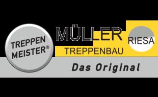 Logo von TTM Treppen- und Türenbau Müller GmbH