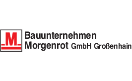 Bild zu Bauunternehmen Morgenrot GmbH in Großenhain in Sachsen