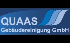 Bild zu QUAAS Gebäudereinigung GmbH in Dresden