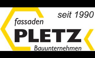 Fassaden - Pletz GmbH