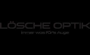 Logo von Lösche Optik