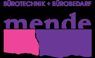Logo von Mende Bürotechnik e.K.