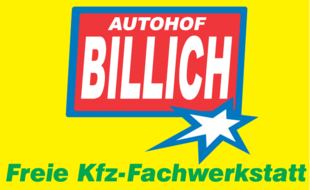 Autohof Billich