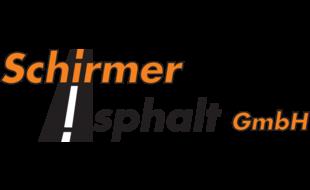 Logo von Schirmer Asphalt GmbH