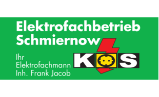 Elektrofachbetrieb Schmiernow