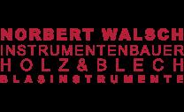 Logo von Instrumentenbaumeister Norbert Walsch