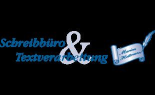 Logo von Schreibbüro & Textverarbeitung - Marion Hettmann