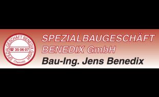 Bild zu Spezialbaugeschäft Benedix GmbH in Chemnitz