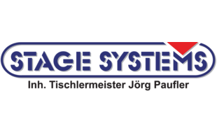 Paufler Jörg Stage Systems