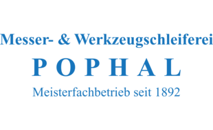 Bild zu Messer- und Werkzeugschleiferei Pophal in Dresden