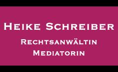 Logo von Anwaltskanzlei Schreiber
