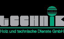 Logo von CHEM Technik Holz und technische Dienste GmbH