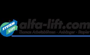 Alfa Lift