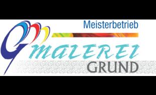 Bild zu Malerei Grund in Klingenberg