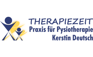 Deutsch Kerstin THERAPIEZEIT Praxis für Physiotherapie