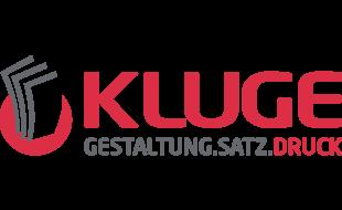 Druckerei Kluge
