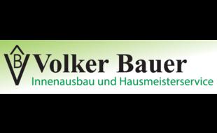 Volker Bauer Innenausbau und Hausmeisterservice