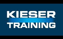 Logo von Kieser Training