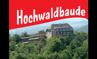 Logo von Hochwaldbaude, Kurort Oybin