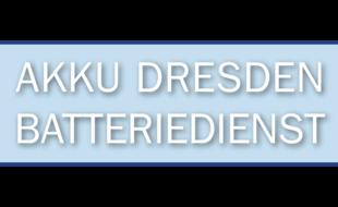 Logo von ATD AKKU Dresden