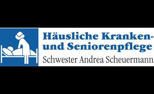 Scheuermann Andrea