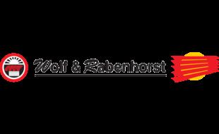 Fa. Wolf & Rabenhorst