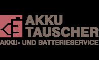Logo von AKKU TAUSCHER Akku- und Batterieservice