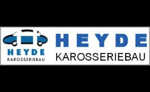 Logo von Heyde Karosseriebau