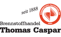 CASPAR Thomas