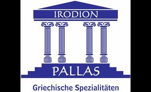 Logo von IRODION PALLAS