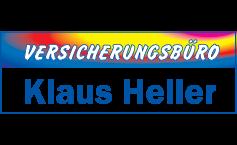 Versicherungsmakler Klaus Heller