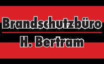 Logo von Brandschutzbüro H. Bertram