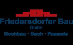 Bild zu Friedersdorfer Bau GmbH in Friedersdorf Gemeinde Markersdorf