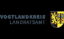 Logo von Landratsamt Vogtlandkreis