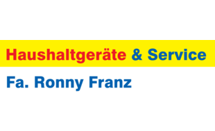 Bild zu Haushaltgeräte & Service Ronny Franz in Bernsbach Stadt Lauter Bernsbach