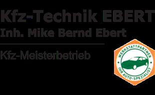 Ebert, Mike Bernd KFZ-Technik