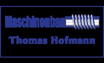 Logo von Maschinenbau Hofmann