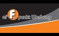 Logo von eff-punkt Werbung