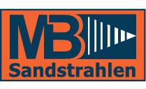 MB-Sandstrahlen