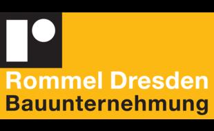 Rommel Dresden Bauunternehmung